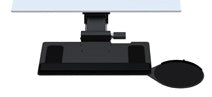 Humanscale 5G System with 900 Board and Swivel Mouse