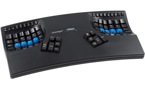 Kinesis Advantage2 Keyboard (Contoured)