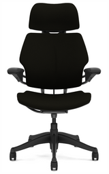 Humanscale Freedom Task Chair with Headrest