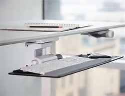 Humanscale Float Board Keyboard Tray Platform