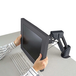 Kensington Flat Panel Monitor Arm with SmartFit System