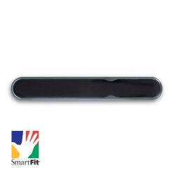 Kensington Adjustable Memory Foam Wrist Rest with SmartFit System