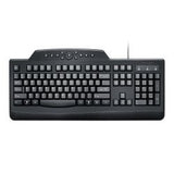 Kensington Pro Fit Media Wired Keyboard U