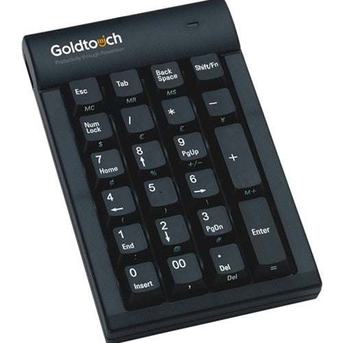 Goldtouch Numeric 10-Key Pad