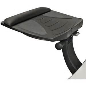 Workrite Pinnacle AD-Value (Above Desk)  Keyboard Tray Arm