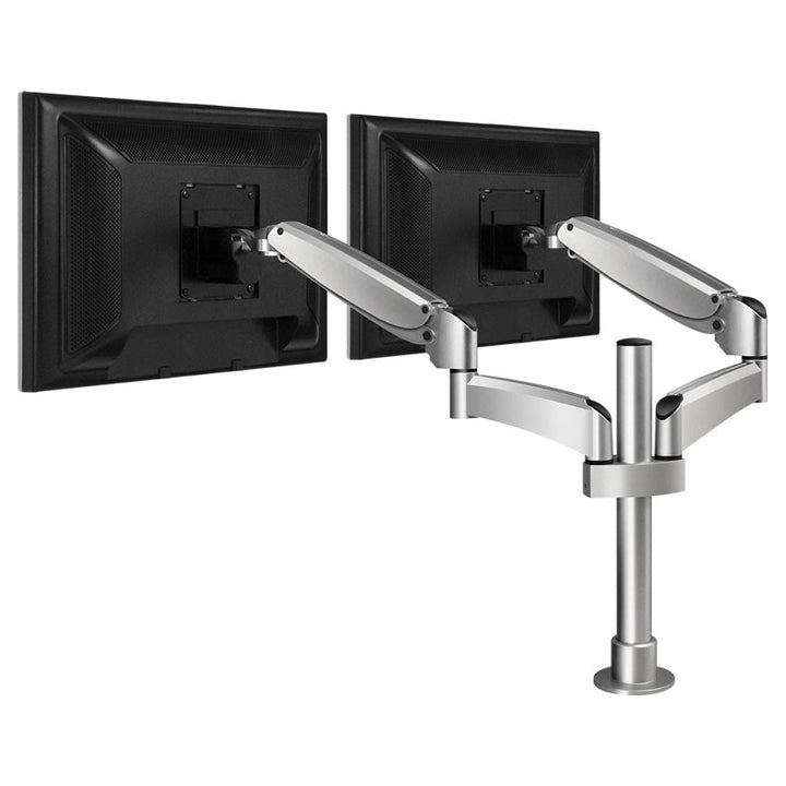 Workrite Poise-Twin Monitor Arm