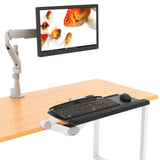 Workrite S2S Ultrathin Keyboard Tray System