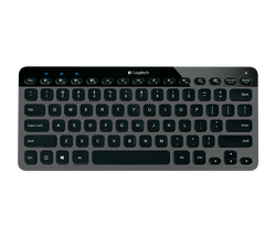 Logitech Bluetooth Illiminated Keyboard K810