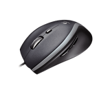 Logitech Wired Mouse M500