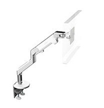 Humanscale M8 Dual Monitor Arm