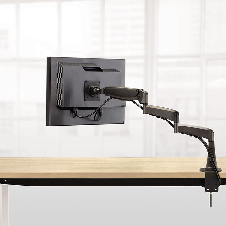 Workrite Poise-Extended Monitor Arm