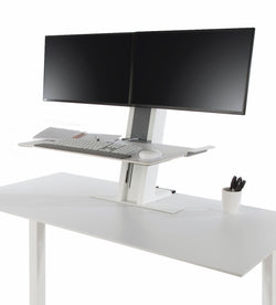 Humanscale Quickstand Workstation