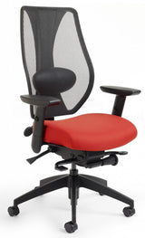 ergoCentric tCentric Hybrid Chair