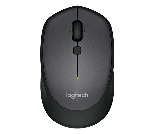 Logitech Wireless Mouse M335