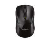 Logitech Wireless Precision Mouse M525