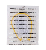 Titus Silicone U-Band - Over Ear Reusable Banded Ear Plugs