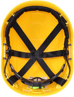 Titus Climbing Helmet Work Safety Tree Rock Rescue Hard Hat