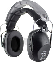 TITUS Low-Profile High Decibel NRR Safety Earmuffs