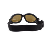 Titus G10, Padded Sport Goggles, Fixed Band / Z87 Rated