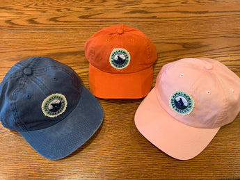 Ball cap Solid Back ABR Logo