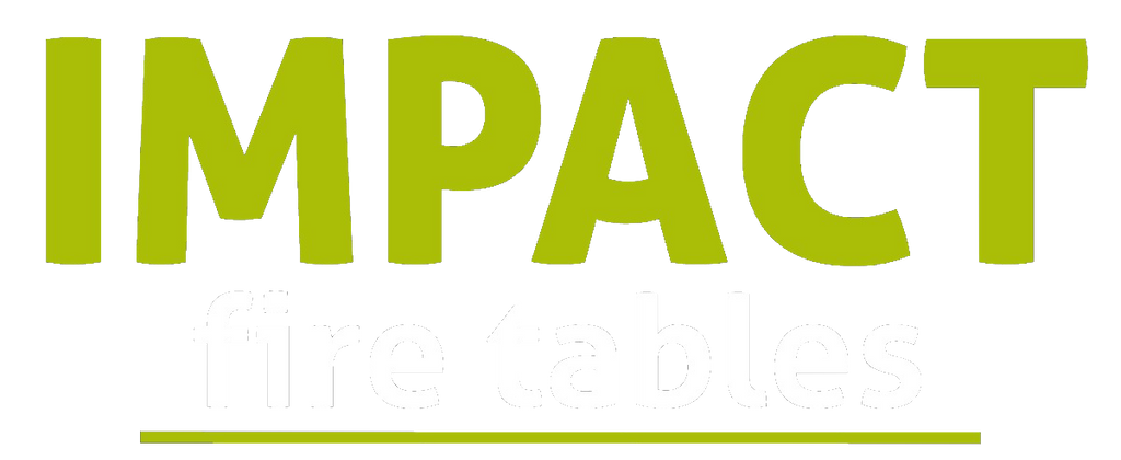 IMPACT fire tables