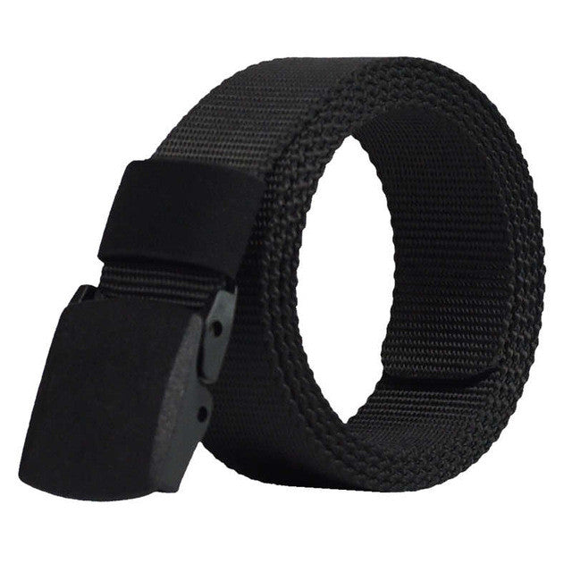 Tactical Military Mens Belt