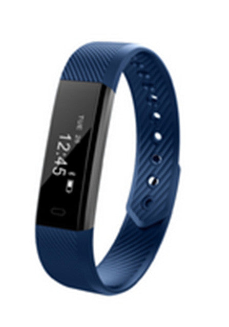 Activity Tracker Monitor Smart Wristband