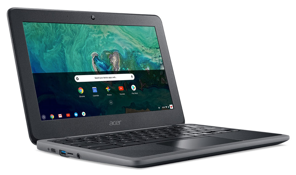Acer Chromebook C721 AMD