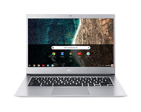 Acer Chromebook 14 for Teachers CB514-1HT