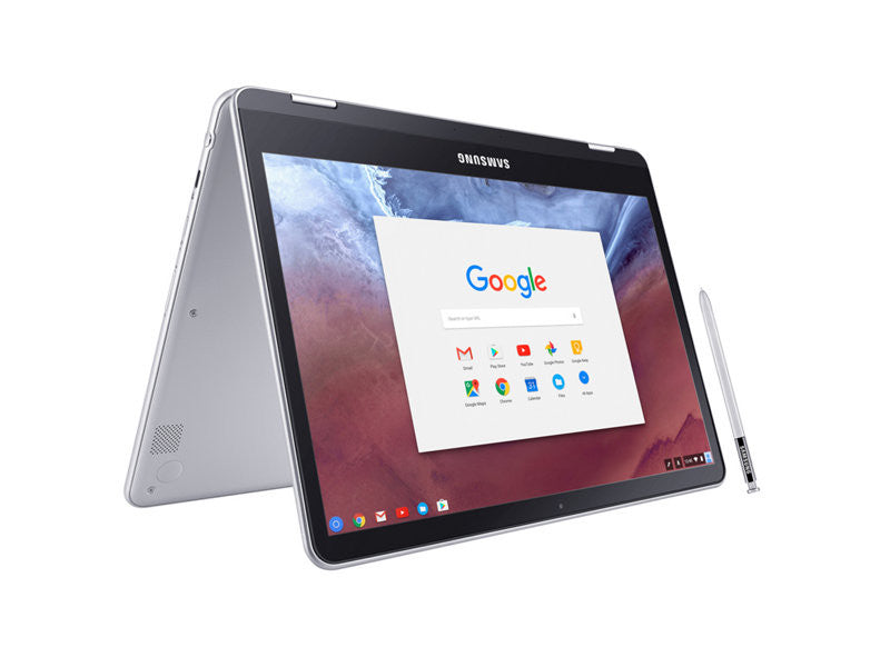 Samsung Chromebook Plus and Pro