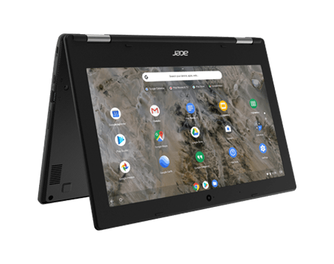 Acer Chromebook R721T AMD