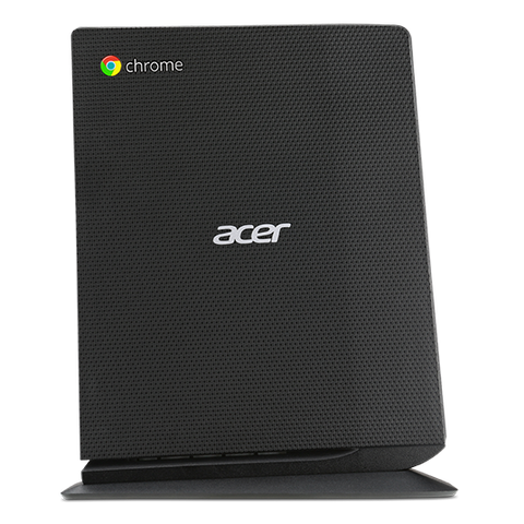Acer Chromebox 2018