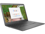 HP Chromebook 14 2018 Edition
