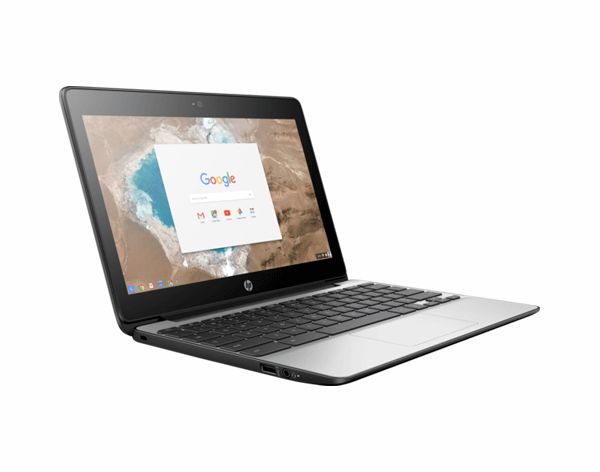 HP Chromebook 11 G6 2018 Education Edition