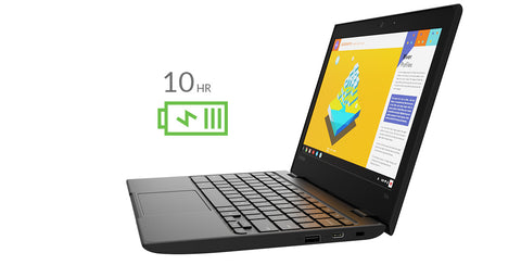 Lenovo 100E Chromebook 2019 Model