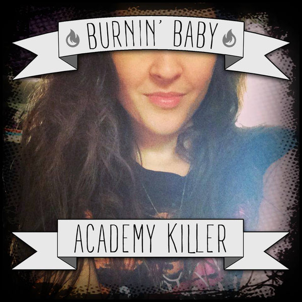 Burnin' Baby (Digital Download)