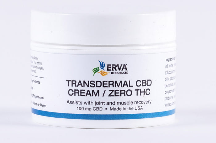 Erva Transdermal Cream