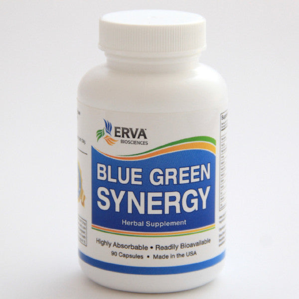 Blue Green Synergy