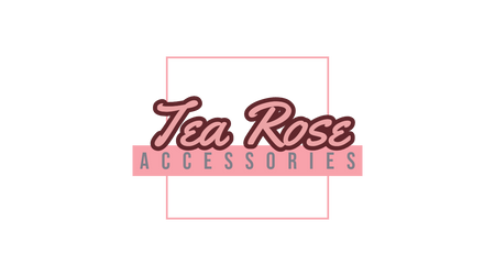Tea Rose Accessories