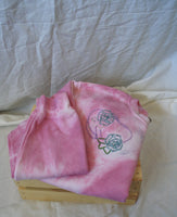 I Heart Tea Rose Sweatshirt (Small)
