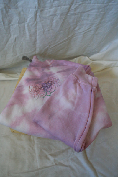 The Tea Rose Sweatshirt (Small)