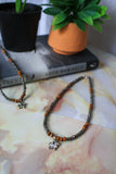 Aries Necklace (Gunmetal)