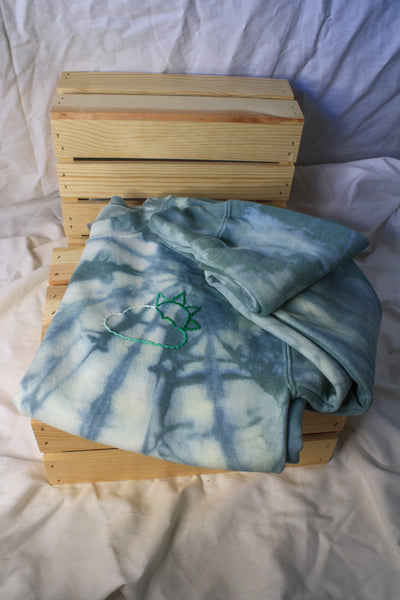 Partly Cloudy Sweatshirt (Small)
