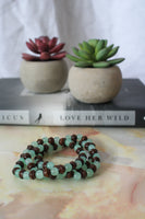 Paige Bracelet (Light Green)