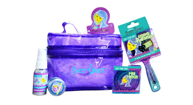 Goody Goody Grape Drop Sleepover Kit