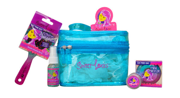 Razzle-Dazzle Berry Sleepover Kit