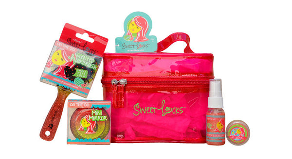 Wicked Watermelon Sleepover Kit