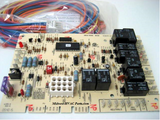 2 Stage H.S.I. Board w/ 12 Pin Harness (1012-934A) - Goodman B1809923S Used on all GSM units. Wiring harness & instructions included for use when replacing a B18099-12 module. Alternate part numbers B18099-23, 1012-934A & 1012-83-9.