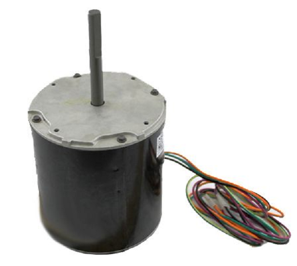 Condenser Fan Motor - Lennox 38W84  1/12 HP, 208-230 Volts, 1 Phase, 825 RPM CCWLE Interlink Y7S862B816 100483-20 Replaces 18W11,100483-13