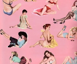 Pin-up Styles That Should be Brought Back this Fall